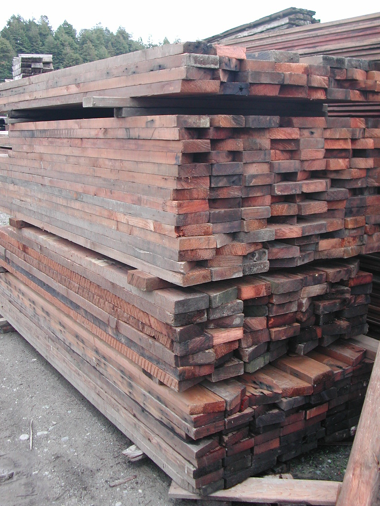 Oldgrowthtimbers locker plant for Tongue and groove roof decking